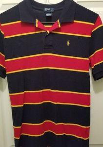 Polo shirt boy's XL(18-20]